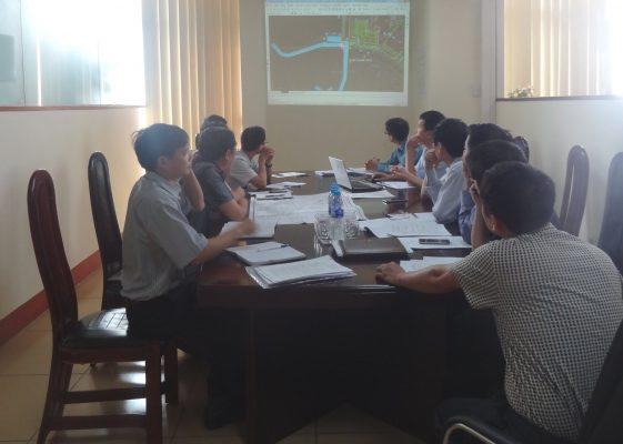 Bảo vệ Đánh giá tác động môi trường tại Ninh Bình ngày 26-07-2014